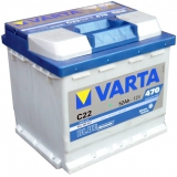 Varta Blue Dynamic [552400047]